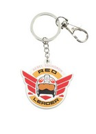 Star Wars Rogue One - Red Leader Rubber Keychain (Sdtsdt27612)
